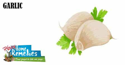 Home Remedies For Boils and Abscesses: Garlic