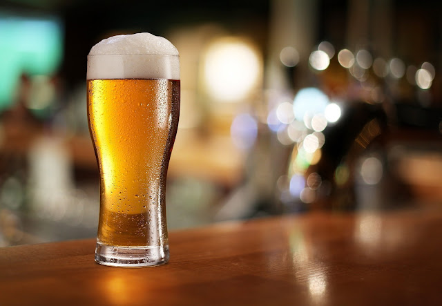 Beer Benefits for Beauty
