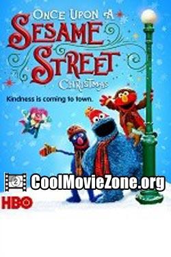 Once Upon a Sesame Street Christmas (2016)