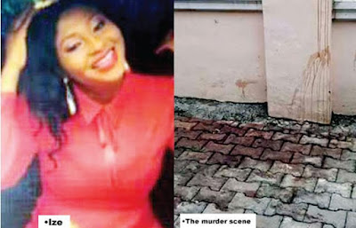 Abuja Lady Murdered After Sacking Her Guard & Driver