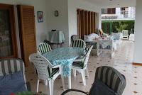 chalet en venta calle doctor fleming benicasim terraza