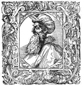 من هو السلطان قايتباي صاحب أشهر قلعة في تاريخ اﻹسكندرية ؟
