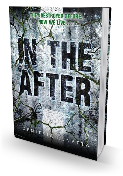 Review: In the After by Demitria Lunetta