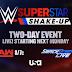 WWE deu possível spoiler para o SuperStar Shake-Up