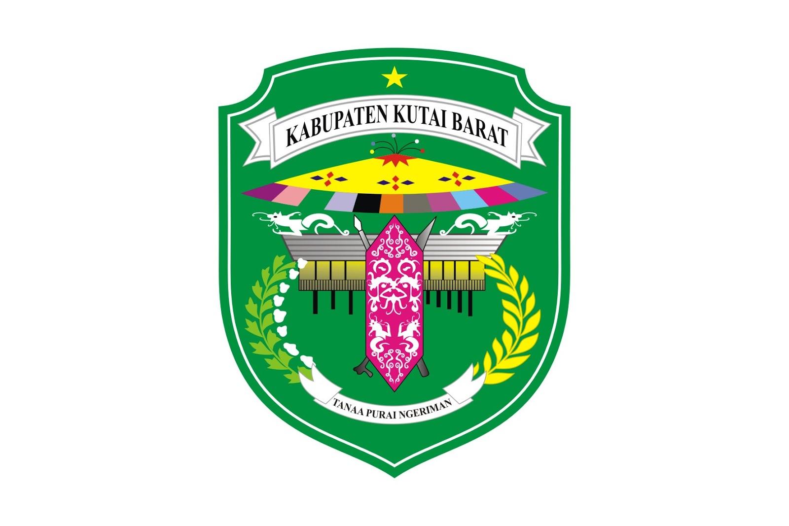 Kabupaten Kutai Barat Logo