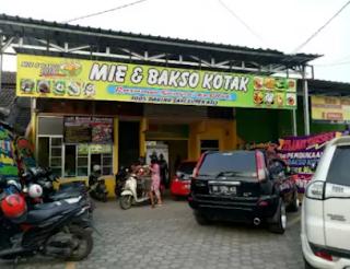 Karir Lampung Terbaru di Mie Bakso Kotak 60 Bandar Lampung Mei 2018