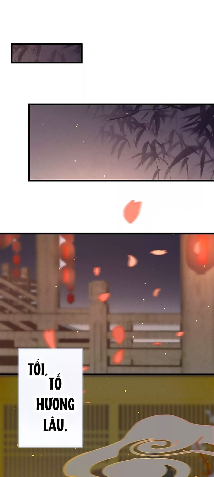 Phượng Hoàn Triều: Vương Gia Yêu Nghiệt Xin Tránh Đường chap 36 - Trang 15