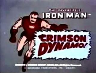 iron man complete 1966 cartoon series 2 dvd s 442b0