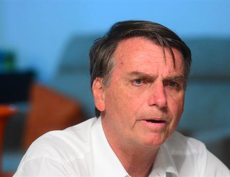 Bolsonaro diz que conversará com Guilherme Schelb sobre Ministério da Educação