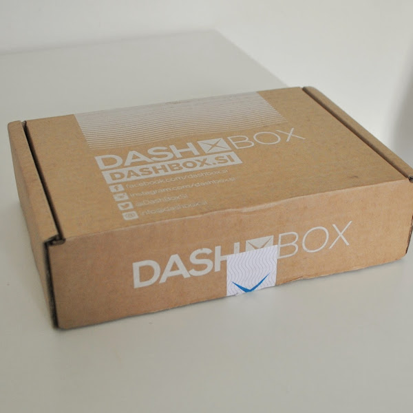 Novembrski DashBox