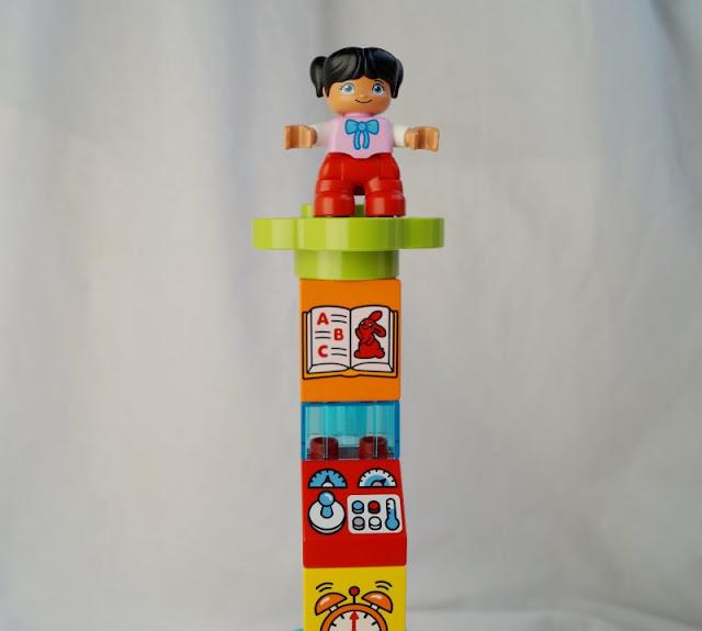 Lego Duplo mein erstes Spielehaus Forsa Studie 21st Century Skills