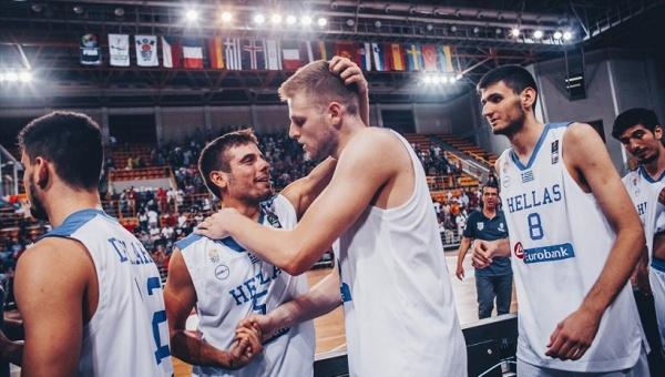 Ευρωπαϊκό Νέων U20: Ελλάδα-Λιθουανία 76-72. Παπαθεοδώρου: «Αυτά τα ματς χτίζουν χαρακτήρες και προσωπικότητες». Βγήκε η τελική τετράδα-Το πρόγραμμα