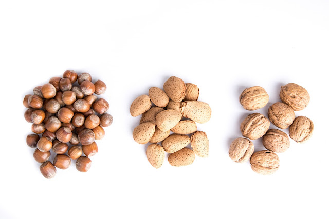 3 Kinds of Nuts You Should Include In Your Daily Diet