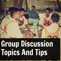 Group Discussion Topics And Tips