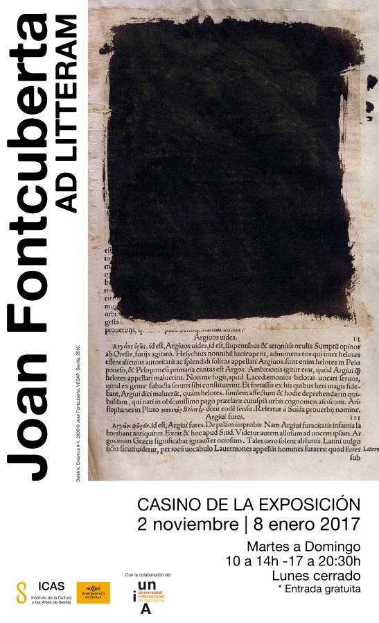 Resultado de imagen de blogspot, joan fontcuberta