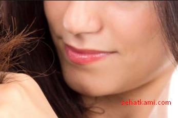 9 Cara Mengatasi Rambut Bercabang Dengan Mudah Dan Alami