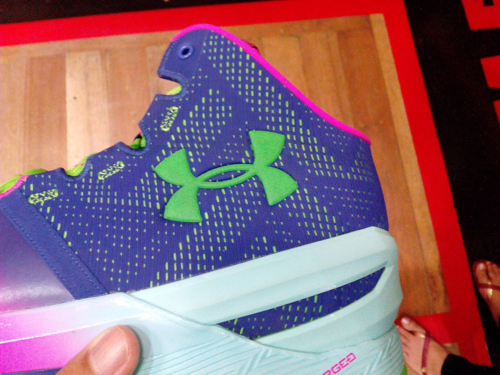 Ua Curry 2 Northern Lights Analykix