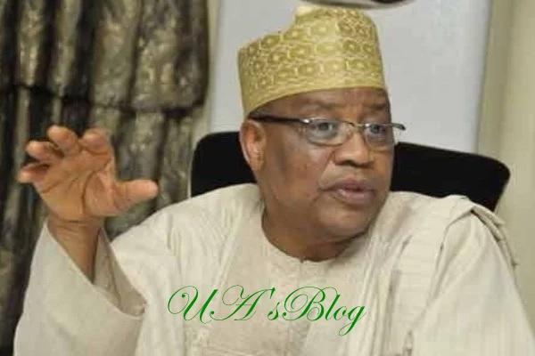 IBB reacts to defection of APC Senators to PDP