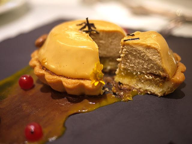 P1260190 - 台中精緻甜點店│法蘭朵法式甜點,夢幻宮廷私人派對場所