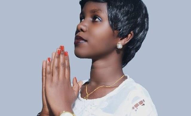 Download MP3 | Gladys Kimaro - Baraka za Yesu