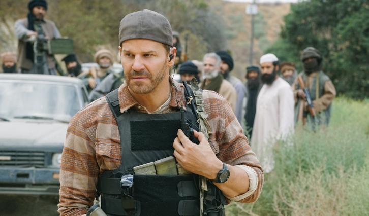 SEAL Team - Episode 1.08 - The Exchange - Promo, Promotional Photos & Press Release