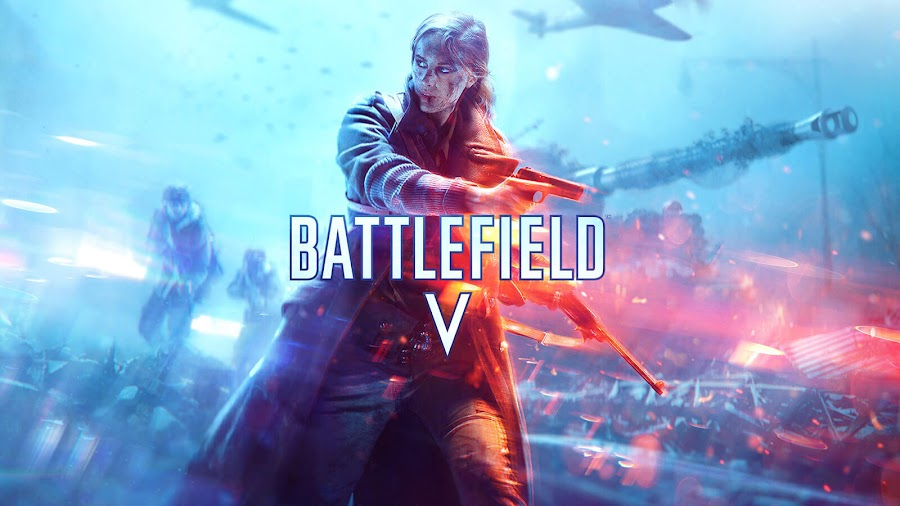 battlefield 5 pc ps4 xb1
