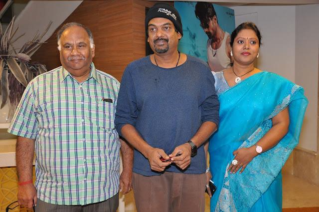 ism telugu movie audio launch photos