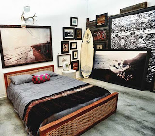 Interior Design Photos for Bedroom