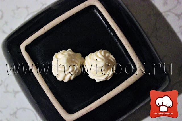 как сделать кремчиз, крем для торта