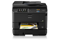 Epson WorkForce Pro WF-4640 driver download Windows 10, Mac, Linux