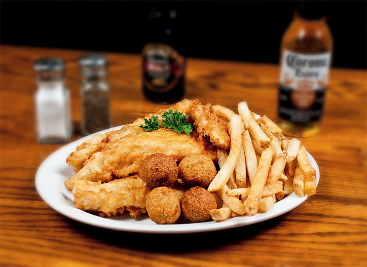 Today 39 s specials wednesday specials for All you can eat fish fry