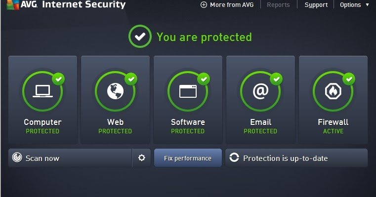 avg internet security 2016 license key 2018