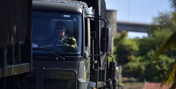 TRE pede reforço de tropas federais para 72 municípios do RN no 2º turno das eleições