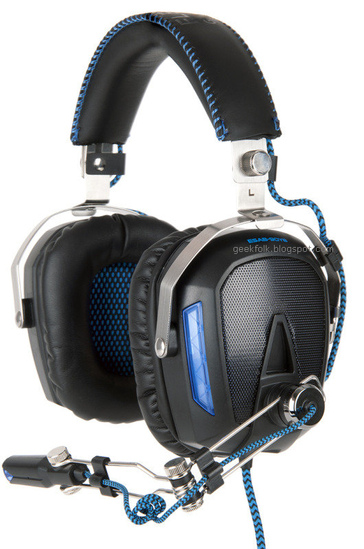 Element Gaming Xenon 700 Headset