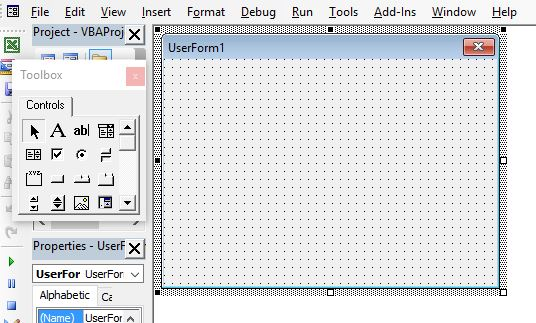 Excel VBA - Use Collection Object in Userform ListBox - Tactical