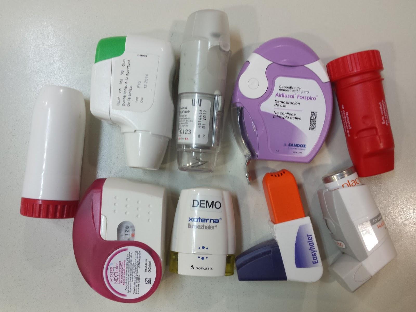 Autohaler Pharma
