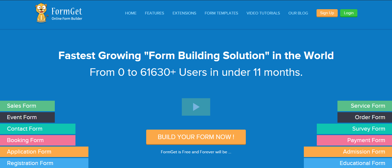 Tech Pro Formget Review