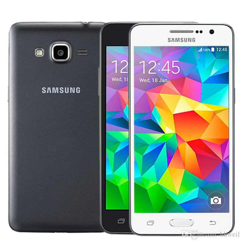 Samsung Galaxy Grand Prime G531F V5 1 Firmware / Flash File - GSM SHEPON