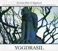 Kristian Blak Yggdrasil Eivør