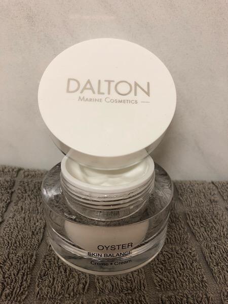 Creme Tag & Nacht Dalton Marine Cosmetics