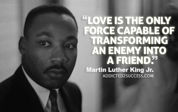 The Story Fanatic Happy Martin Luther King Day