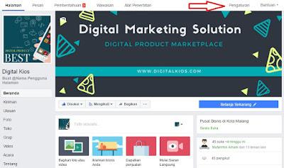 Cara Promosi Fanspage Facebook GRATIS Tanpa Iklan