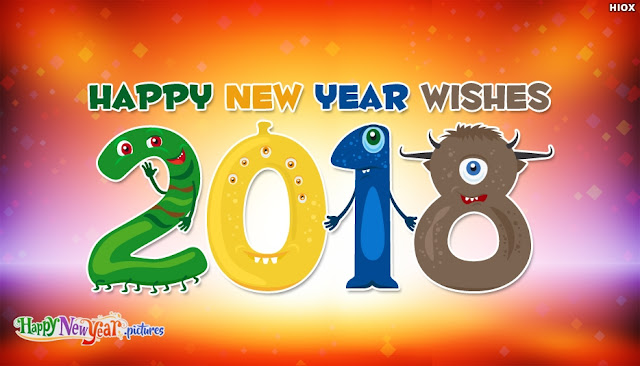 Happy New year Images cards