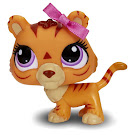 Littlest Pet Shop Mommy and Baby Tiger (#3593) Pet