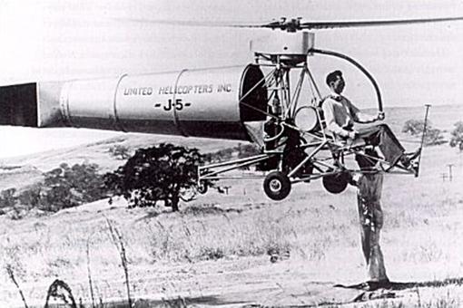 Choppers Helos Vertolet 377 Hiller J 5 Uh 4 Commuter Nc 5 Uh