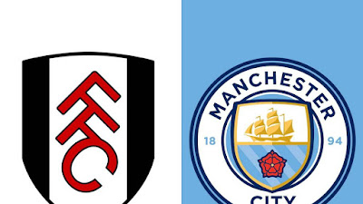 Live Streaming Fulham vs Manchester City EPL 30.3.2019