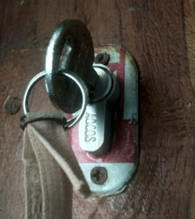 Cara Mengeluarkan Kunci yang Patah di dalam Lubang