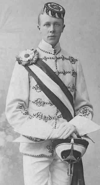 PrinzFriedrich Heinrich von Preußen