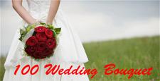 DIY結婚花球