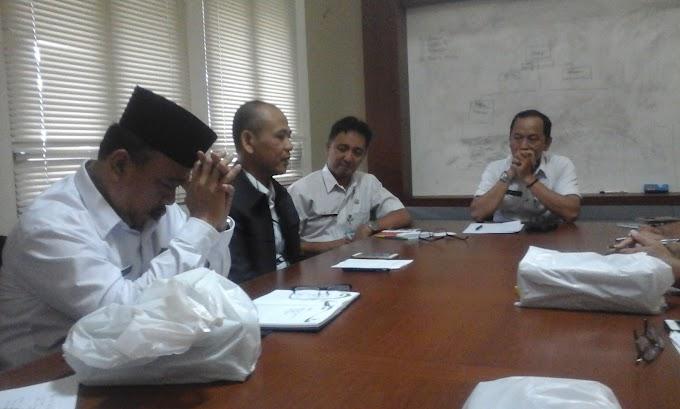 Jelang MOS, PPWK Depok Bidik Sekolah Madrasah Tsanawiyah